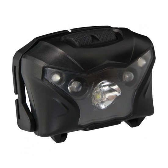 Челник NGT XPR USB Rechargeable Headlamp