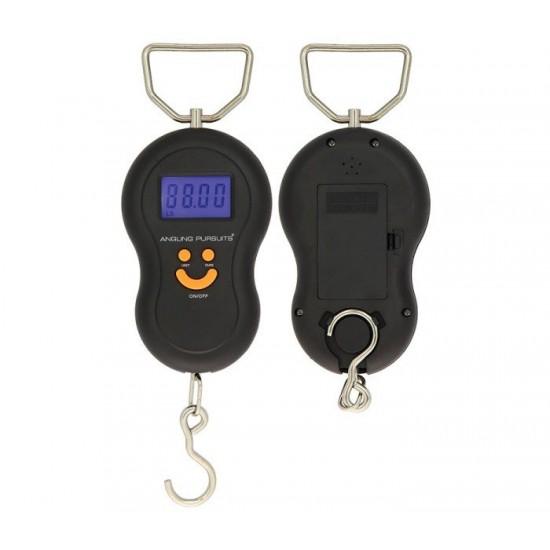 Електронен кантар - везна NGT до 40 kg/ 88 lb
