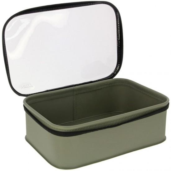 Чанта NGT Bit Bag Zip Up Case 303 EVA 30x20x10cm