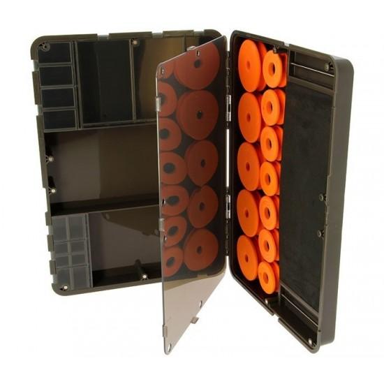 Шарански класьор NGT Dynamic Tackle Box System