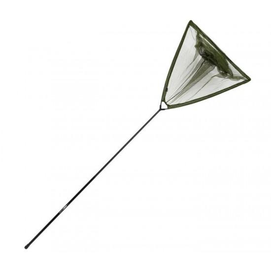 Шаранджийски кеп с телескопична дръжка NGT 2м