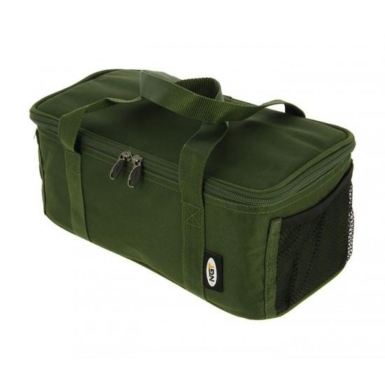 Шаранджийски сак NGT Brew Kit Bag 474