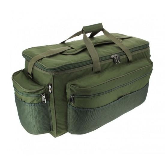 Шаранджийски сак NGT Giant Green Carryall 093-L