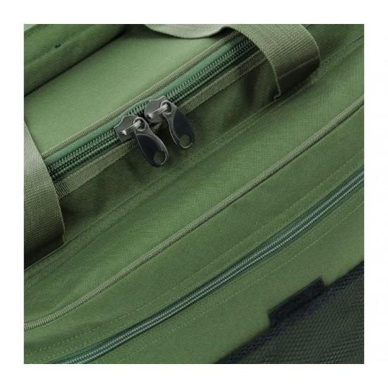 Шаранджийски сак NGT Green Carryall 093
