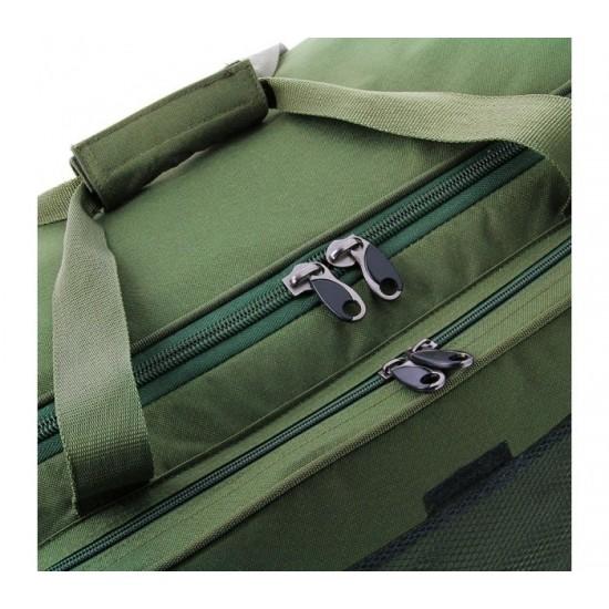 Шаранджийски сак NGT Giant Green Insulated Carryall 709-L