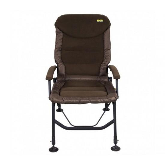 Рибарски Стол Faith Mistress Chair XXL Chair