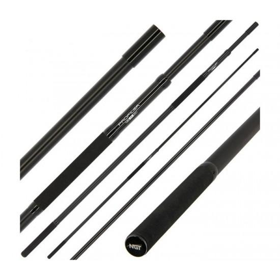 Телескопична дръжка за кеп NGT Profiler Handle 1,80 m
