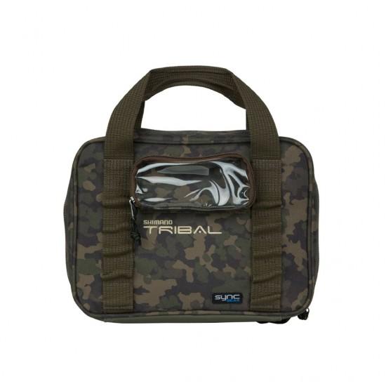 Shimano Trench 2 Rod Buzzer Bar Bag