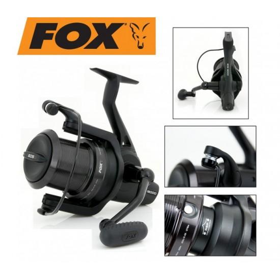Макара FOX EOS 12000