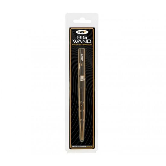 Инструмент NGT Rig Wand 4 Size Braid Stripper