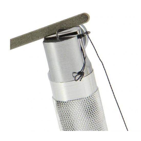 Инструмент за заточване на куки NGT Hook Clamp