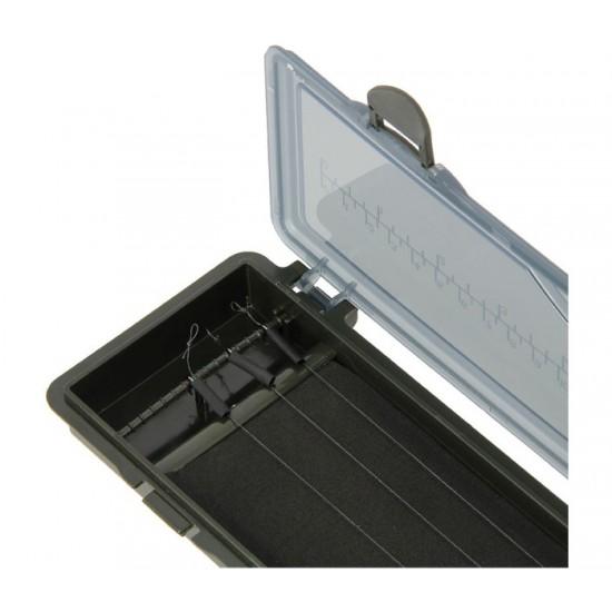 Класьор за монтажи DLX Plastic Stiff Rig Board (999)