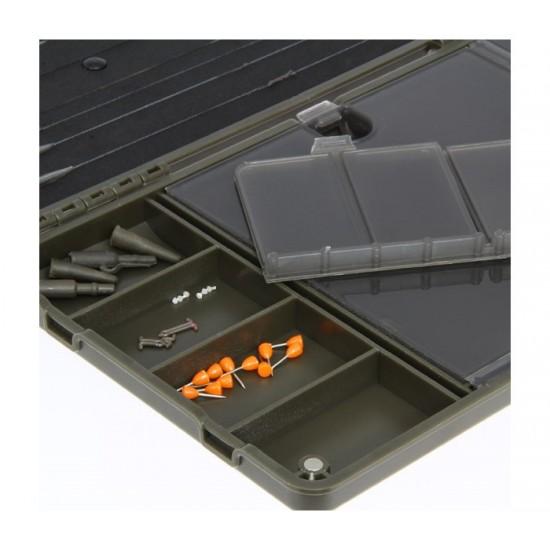 Класьор за монтажи NGT XPR PLUS Box