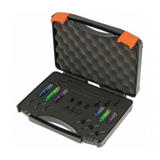 Комплект обтегачи NGT Profiler Indicator Set - 21pc Set in Hardcase