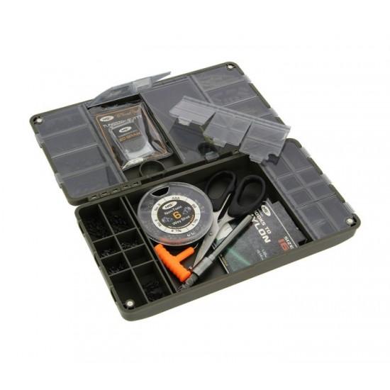Кутия за аксесоари NGT XPR Terminal Tackle Box