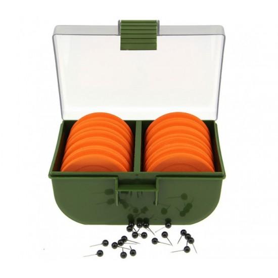 Кутия за монтажи NGT Chod / Zig Bin