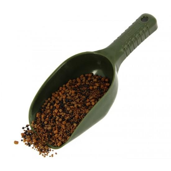 Лопатка за захранка NGT Baiting Spoon Small Green