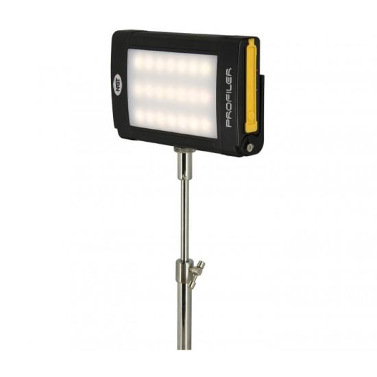 LED Лампа и Power Bank NGT Profiler Power Bank Solar