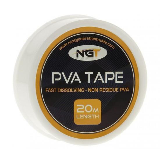 PVA лента NGT PVA Tape 20m