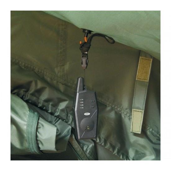 Закачалки за палатка NGT Magnetic Bivvy Hooks