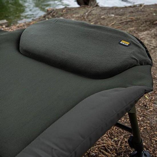 Легло Solar Tackle Bankmaster Bedchair
