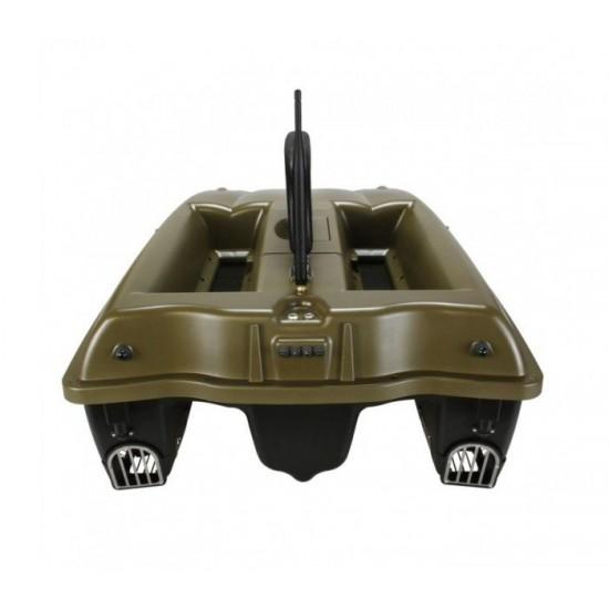 Лодка за захранка Master M2 Bait Boat