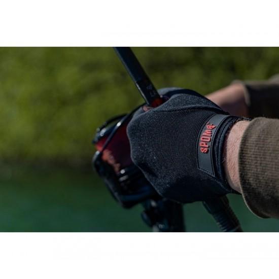 Ръкавици за Кастинг Spomb Pro Casting Gloves