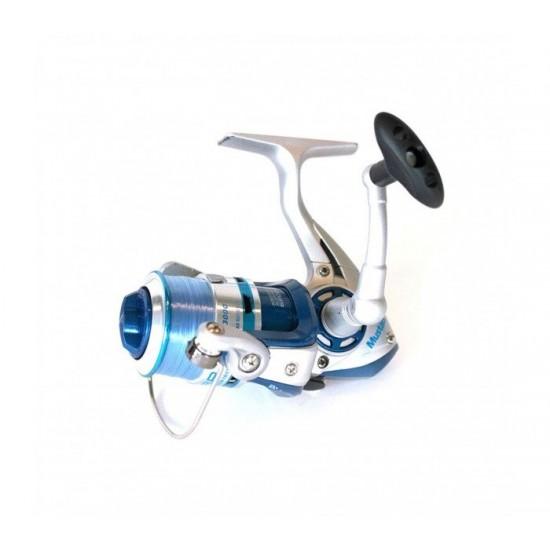 Спининг комплект Mustad Ultra PT Spinn Kombo